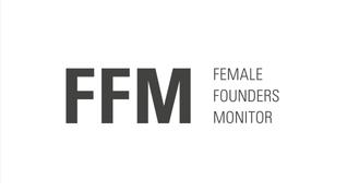 Logo Female Founders