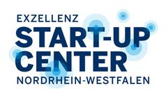 Logo Exzellenz Start-upCenter