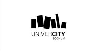 Logo UniverCity Bochum