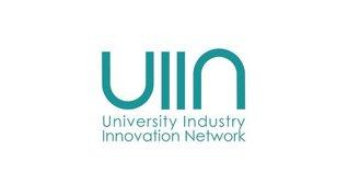 Logo UIIN - University Industry Innovation Networt