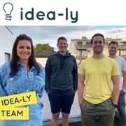 Mit Ideen Innovationen schaffen