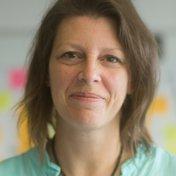 Porträtfoto Christiane Jonietz