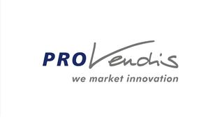 Logo PROvendis