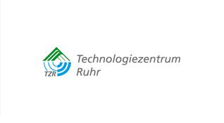 Logo Technologiezentrum Ruhr