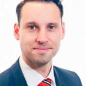 Portrait Dr. Christopher Prinz