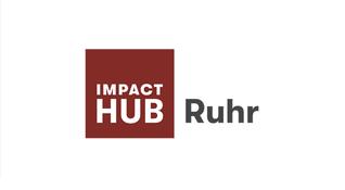 Logo Impact Hub Ruhr