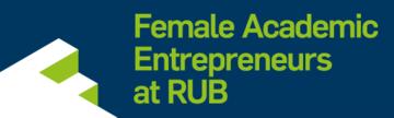 Logo FACE at RUB