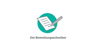 Logo die Bewerbungsschreiber