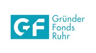 Logo Gründerfond Ruhr
