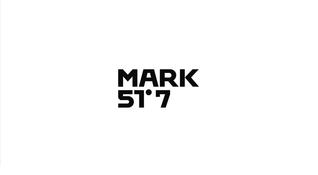 Logo Mark 51°7