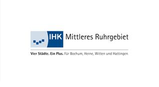 Logo IHK Mittleres Ruhrgebiet