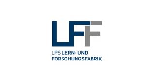 Logo LPS Lern- und Forschungsfabrik