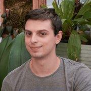 Portraitfoto von Alex Ruppert