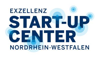 Logo Start-Up Center Nordrhein-Westfalen